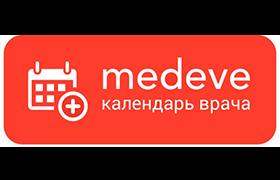 Medeve-календарь врач